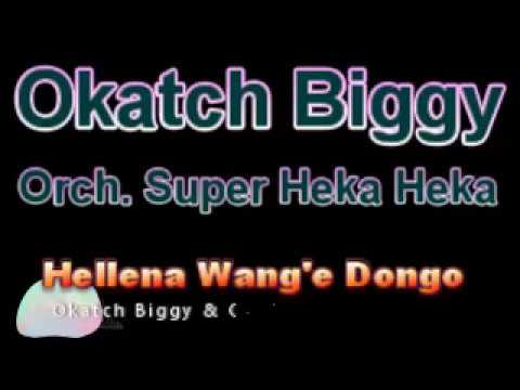 Okatch Biggy - Hellena Wang'e Dongo