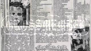 "GROSSMEMBER""Nazi sucks"" -Warszawa 91-"