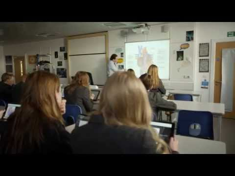 Teacher gets a big shock with Impero's mobile device monitoring
