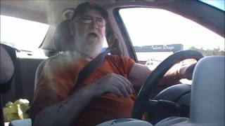 The Angry Grandpa - Word Association 2