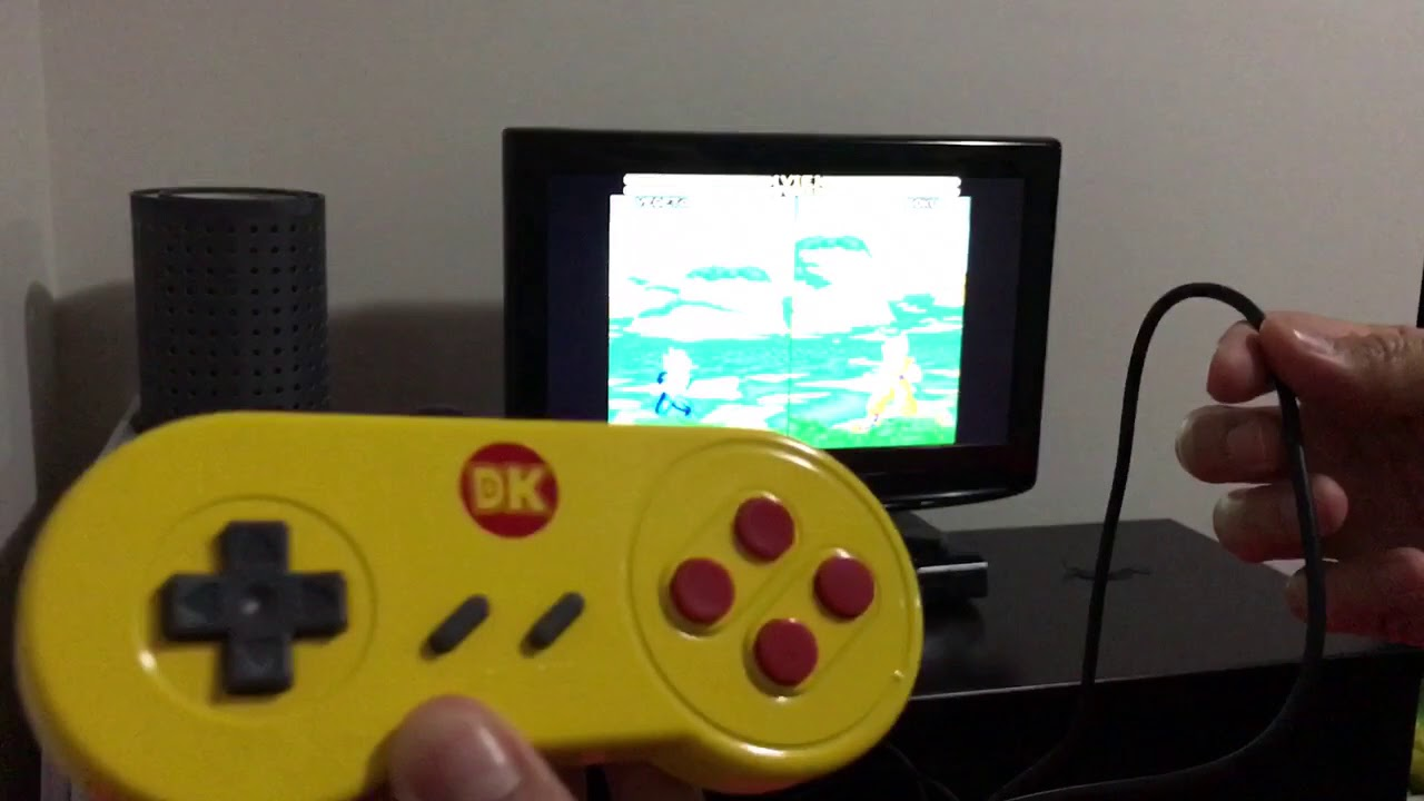 Snes controller are not working