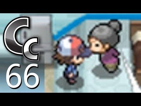 Pokémon Black & White - Episode 66: No Skin Off My Lacunosa