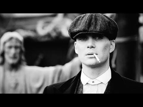 """ТОП ЛУЧШИХ МОМЕНТОВ ИЗ сериала """"Острые козырьки"""" 5сезон 4серия🔥"""