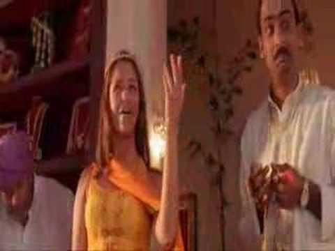 "Bride & Prejudice ""A Marriage Has Come To Town"""
