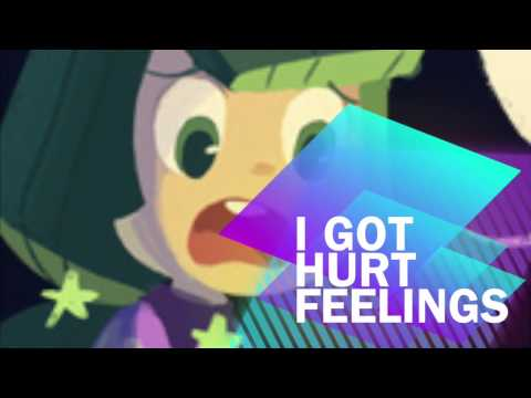 Peridot - Hurt Feelings **FULL**