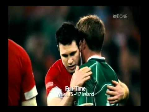 Ireland's Grand Slam Journey 2009 Part 6/6
