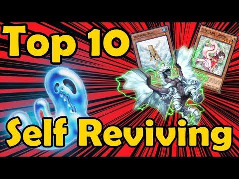 Top 10 Self