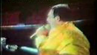 Queen | In The Lap of the Gods (Live in Knebworth Park 1986)