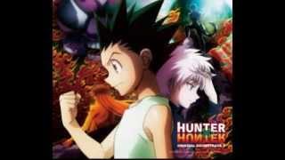 Hunter X Hunter (2011) Original Soundtrack 3 Elegy Of The Dynast