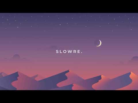 Khalid - Paradise (slowed + Reverb)