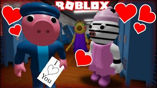 PIGGY - GEORGIE's GIRLFRIEND! (Roblox Piggy - Shorts Movie)