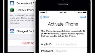สอนลบ แก้ เปลี่ยน Apple iD iCloud เรียนทางไกล 2,500บาท iPhone7 6s 6 Plus  5 / iPhone 5s ปลดไอดี