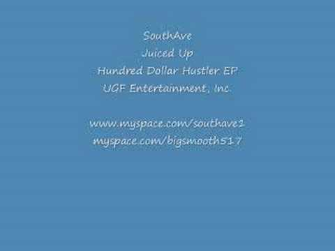 SouthAve- Juiced Up