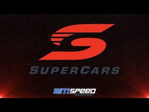 iRacing Official V8 Supercar Series | Round 10 | Road Atlanta