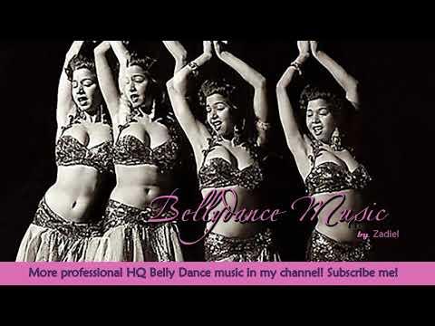 Shik Shak Shok - Arabic Belly Dance music - Arabische Bauchtanz Musik