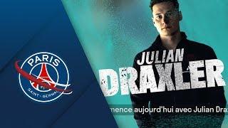 VIDEO: Surface de préparation - EP1 - JULIAN DRAXLER