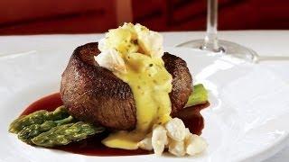 The Absolute Best Steak Dinner Ever!!!