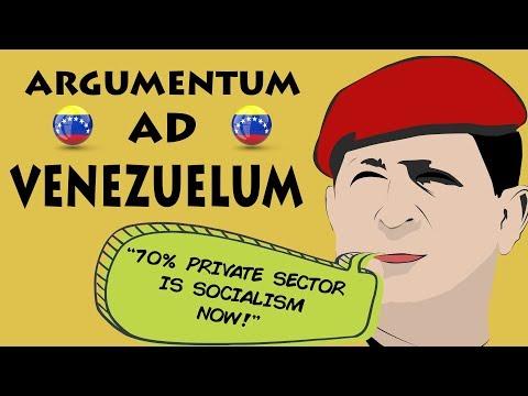 Argument ad Venezuelum