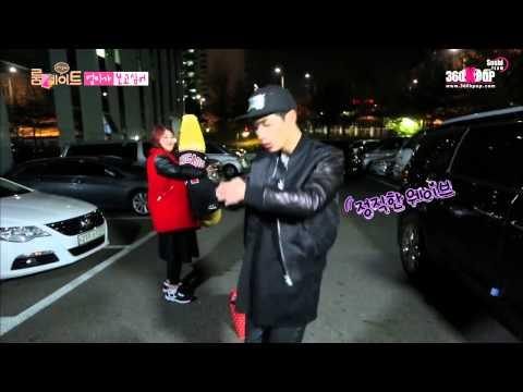 Seo Kang Joon, Guk Joo & Jackson Dance Stop, Stop,Stop It