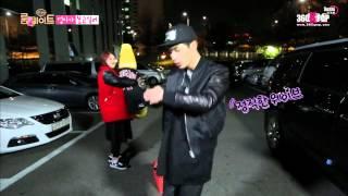 seo kang joon guk joo jackson dance stop stop stop it