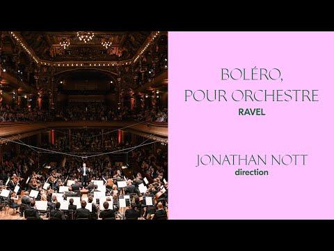 OSR - Ravel | Bolero | Jonathan Nott