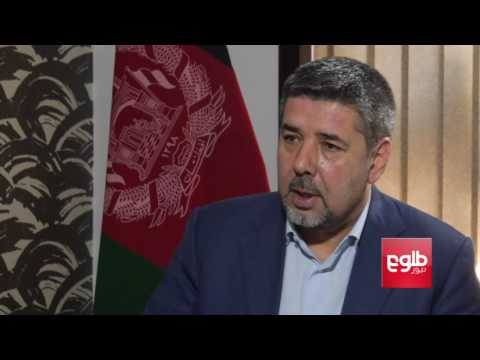 Special Interview: Former NDS Chief Rahmatullah Nabil Criticizes Govt's Security Policies