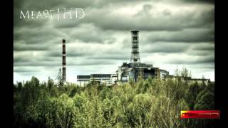 "Pripyat Chernobyl  ""The Ghost Town"" 