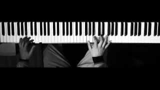 Václav Neckář - Půlnoční - Piano Solo