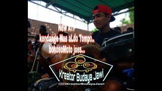 Gambar cover New Anom Turonggo PuTro jossss.  Bohoso moTo+koyok Langit ambi bumi