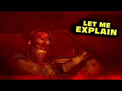 Mandy's Ending Is BRUTAL - Let Me Explain
