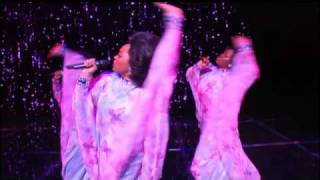 Dreamgirls - Coming to the Palace Theatre Feb. 15-22