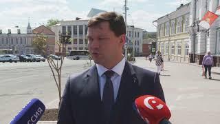 Сергей Воропанов о мосте