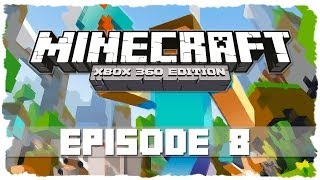 Minecraft Xbox 360: NEED FEEDBACK! (Ep. 8)