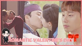 🍫Park Seo Joon's Kiss Scene Special (She Was Pretty, Fight for My Way, Hwarang, Kill Me Heal Me)