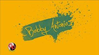 Bobby Antonio  - Tunjukkan Cintamu [Official Lyric Video]