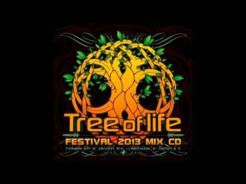 Tree Of Life Festival 2013 [FULL ALBUM]