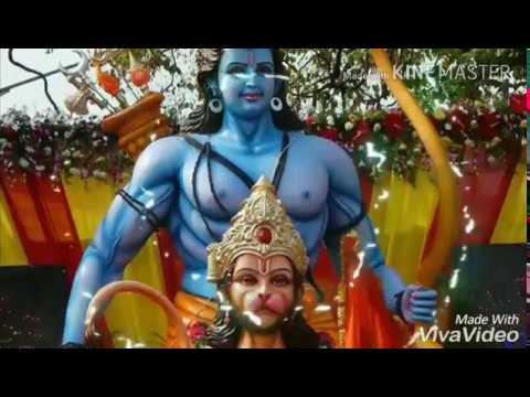 Jai Sri Ram Jai Bolo Sri Ram DJ Telugu