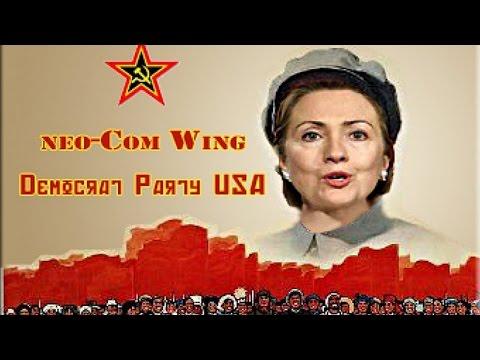 CP-USA Endorses Hillary Clinton for President