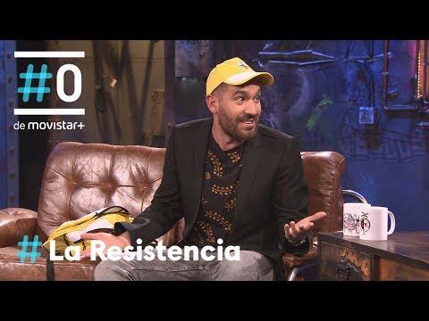 LA RESISTENCIA - La Resistencia Kids: El poder de la imaginación   #LaResistencia 23.05.2018