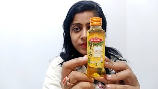 Bertolli Classico Olive Oil Review in Hindi, Uses & Benefits