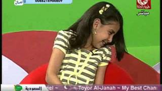 ديمة بشار و رغد الوزان خلينا جنبك