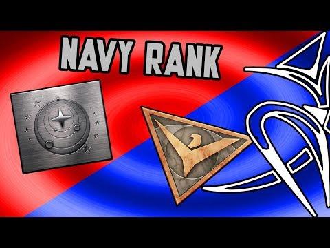 Empire & federation navy rank grinding [Elite Dangerous]