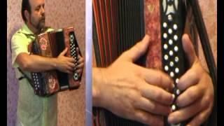 Необычная техника игры на гармони.avi