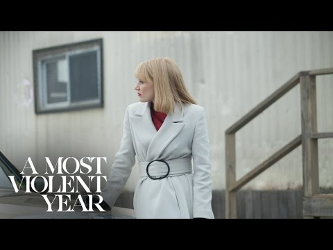 A Most Violent Year | Behind the Fashion | Official Featurette HD | A24