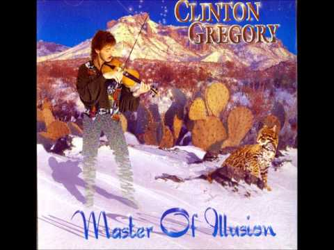 Clinton Gregory - Master Of Illusion