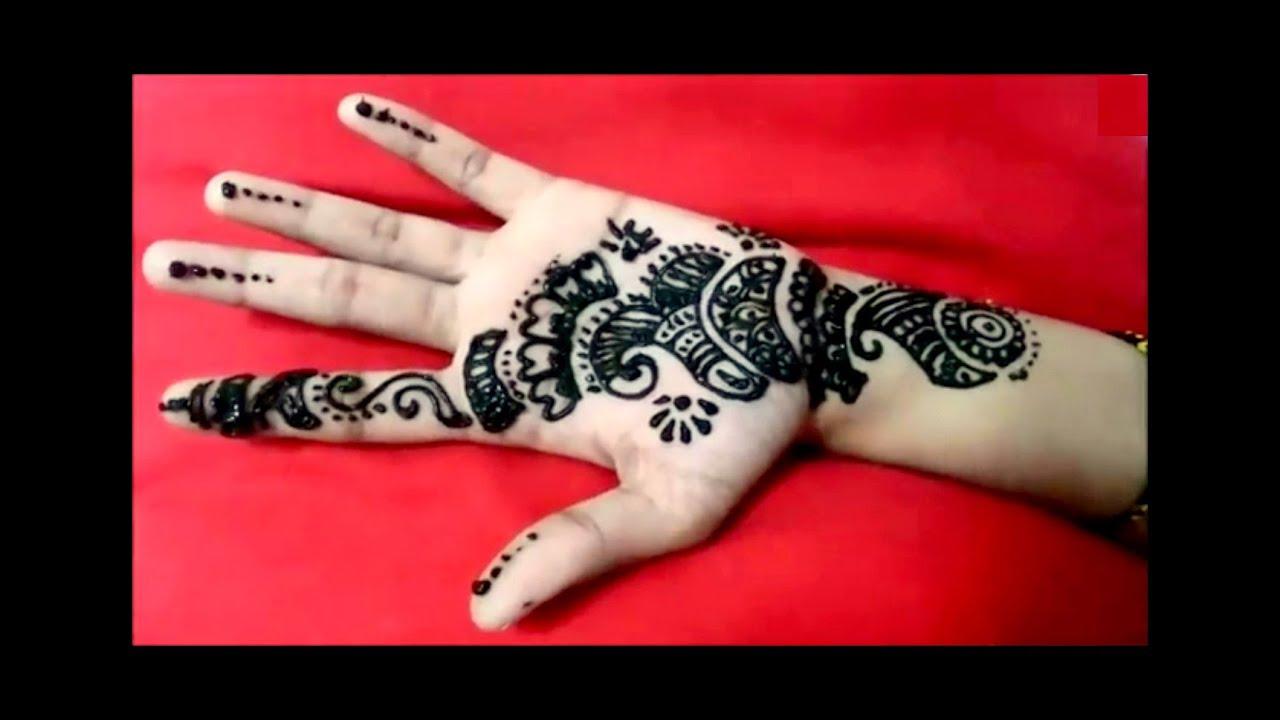 Arabic Mehendi mehandi Tattoo henna design,Henna for Marriage,diwali ...