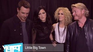 Kacey Musgraves - Little Big Town on Kacey Musgraves (VEVO LIFT) ft. Little Big Town