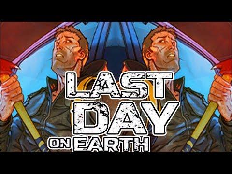 SO MUCH LOOT! + GUN BENCH! - Last Day on Earth