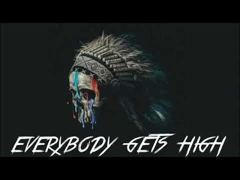 Missio-everybody gets high-lyrics