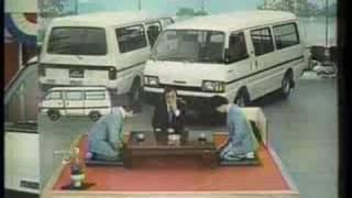 1983 Mazda Bongo Brawny Ad 2